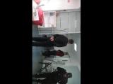 Обыск в штабе Алексея Навального (Омск 07.09.18)