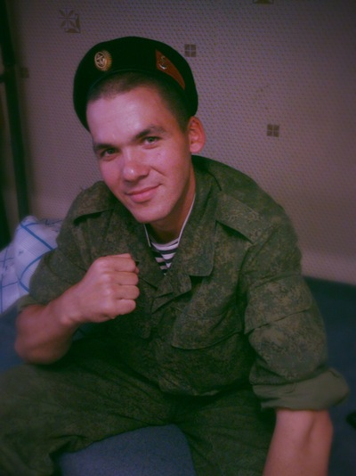 Niyaz Mingazov, 7 июня , Казань, id4004794