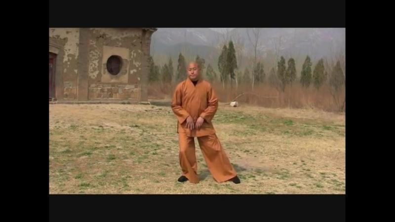 Чжан Чжуан Гун (Столбовое Стояние)
