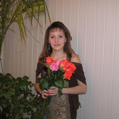 Ольга Егорова, 1 сентября , Уфа, id200825855