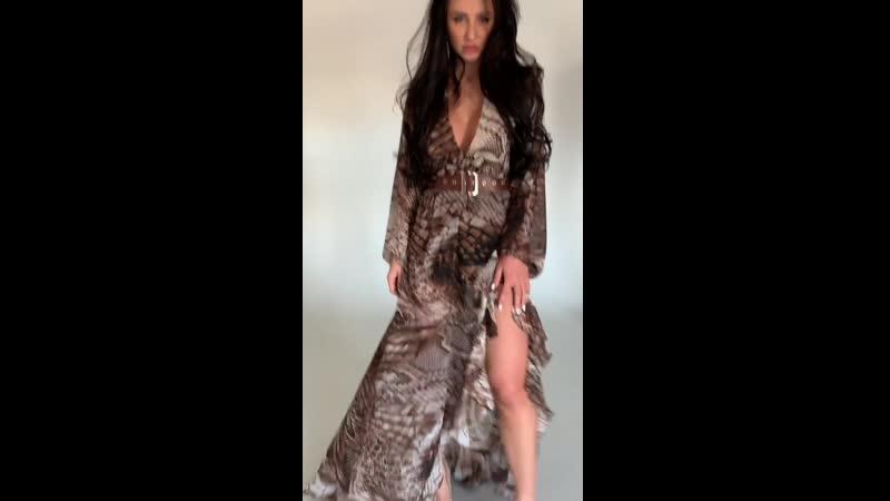 Платье тм Enneli Цена 48$ Размер S M L Ткань шифон юбка на подкладе