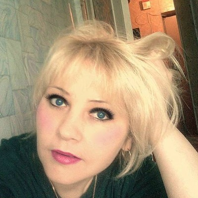Людмила Синицарь, 21 августа 1977, Людиново, id201000492