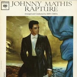 Johnny Mathis альбом Rapture