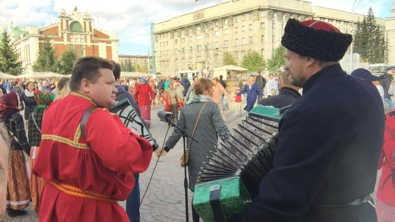 Е.Печкин и А.Быков 23.09.18