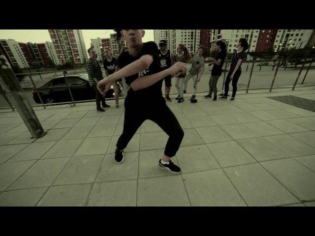качаем хип-хоп в Тюмени / M.A.F.I.A / Ohhh My Goood