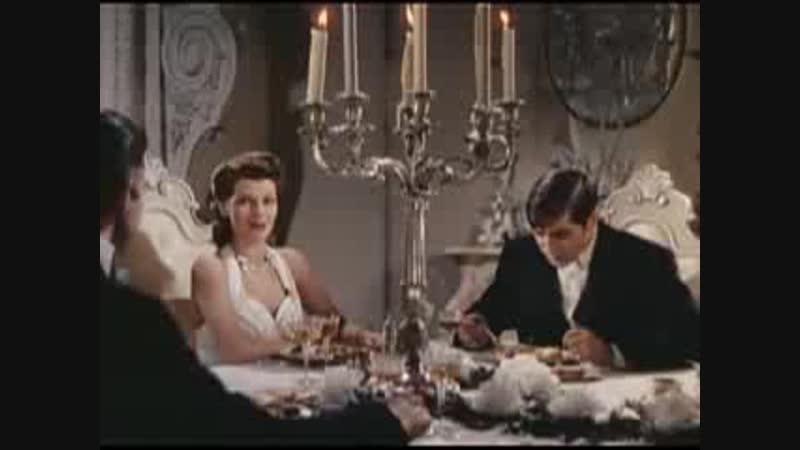 Кровь и песок (1941), Рита Хейворт, Энтони Куин