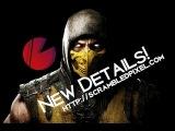 Mortal Kombat X - Ed Boon Interview on Playstation Live Cast