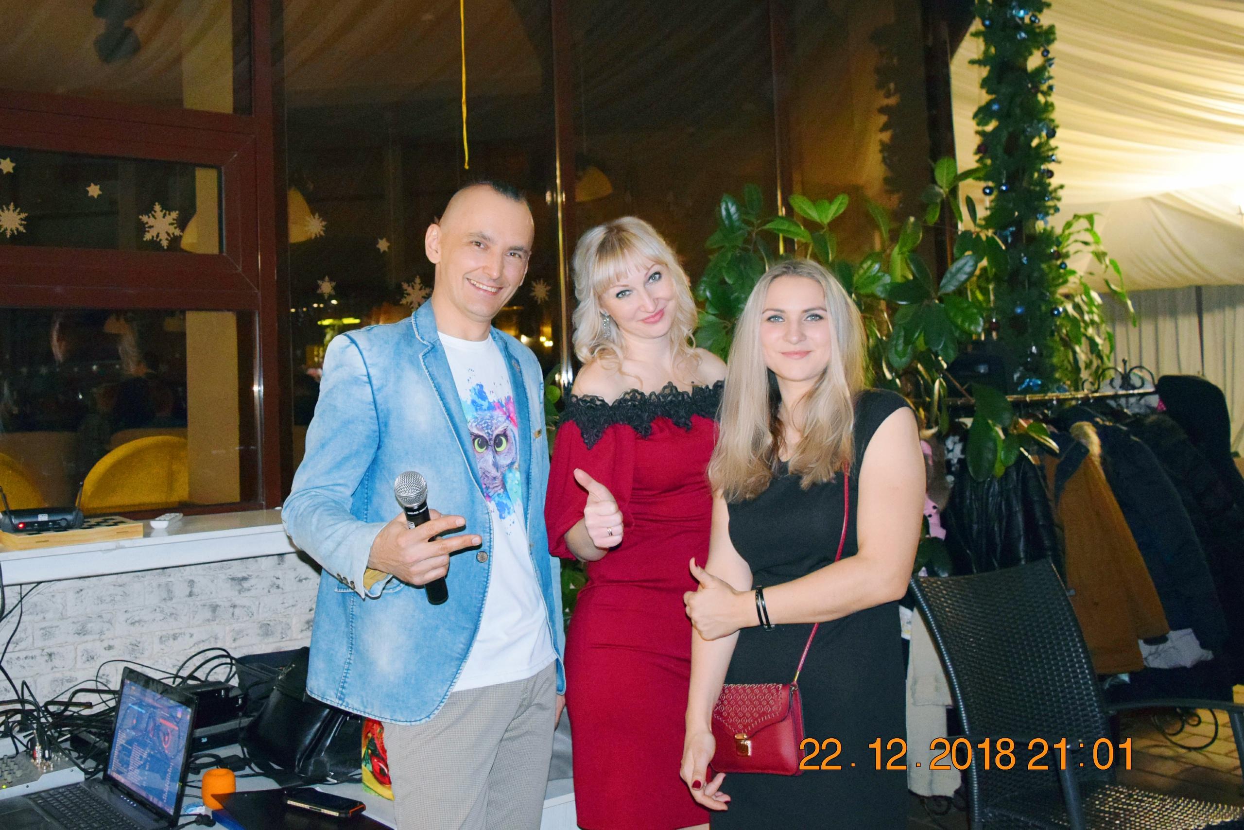 ybXzwVnQZXE - День рождения Анастасии и Юлии