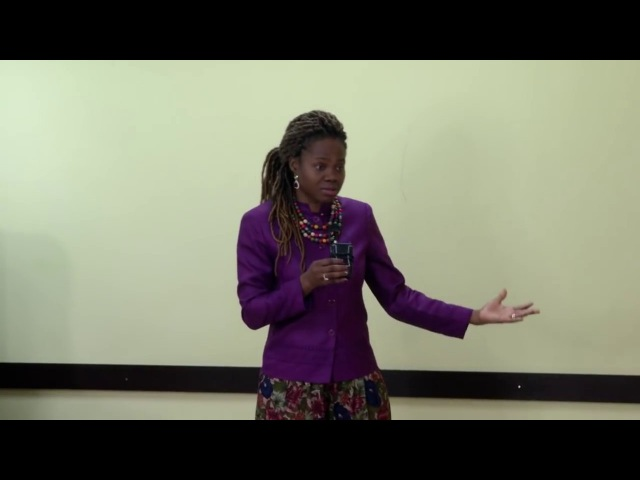 2017-11-08 HMT - Day 3 - Session 2 PST BOSE ADELAJA - THE IMPORTANCE OF FINDING BALANCE IN LIFE