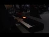 Играю Сборную солянку (Зонтики, Грига и Калинку).mp4