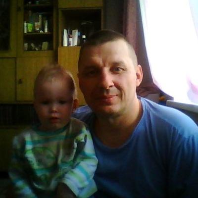 Андрей Грязев, 7 апреля 1987, Уфа, id187601788
