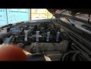 Проверка форсунок мазда ВТ 50