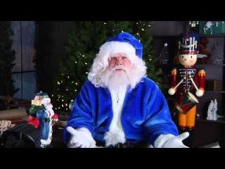 WestJet Christmas Miracle: Santas bloopers