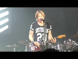 Keith Urban LIVE - The fighter - C2c Country Amsterdam