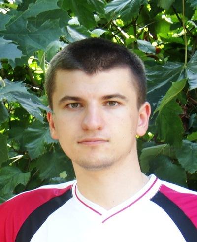 Игорь Гиматов, 30 октября 1988, Луцк, id16260491