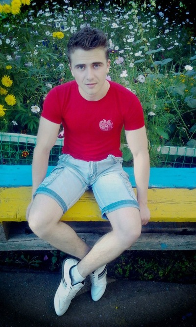 Оганес Маркарян, 3 июля , Ногинск, id59004550