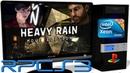 RPCS3 0.0.5 [PS3] - Heavy Rain [Gameplay] New RSX. Async Shaders. Vulkan api 11
