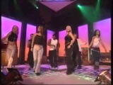 S Club 7 - Bring it all back @ TOTP December 1999