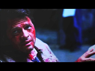 destiel; he`s the only one i`ve ever loved