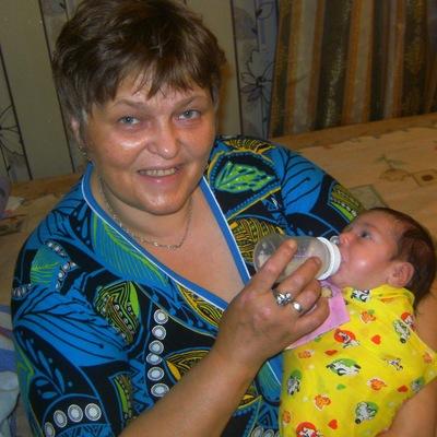 Наталья Гадульшина