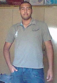 Jonathan Pereira de Pereira, 17 октября 1994, id212595269