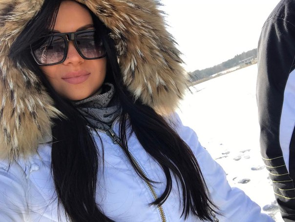 фото из альбома Svetlanka Sinyaeva №2