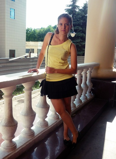 Анна Замараева, 9 декабря 1990, Кстово, id59429860