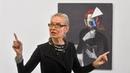 Ольга Свиблова: я работала 6 лет дворником и никогда не мечтала стать директором музея