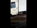 Воронеж. Окружная дорога как ехать с машмета - затопило!