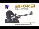 Introduction to the ENFIELD ENFORCER