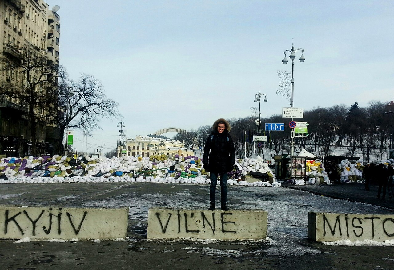 Яценюк потребовал за два дня выпустить арестованных активистов и вернуть права автомайдановцам - Цензор.НЕТ 6525