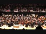 Philharmonie de Paris on fire ! Neojiba orchestra plays brazilian music (Encore) 17-09-18