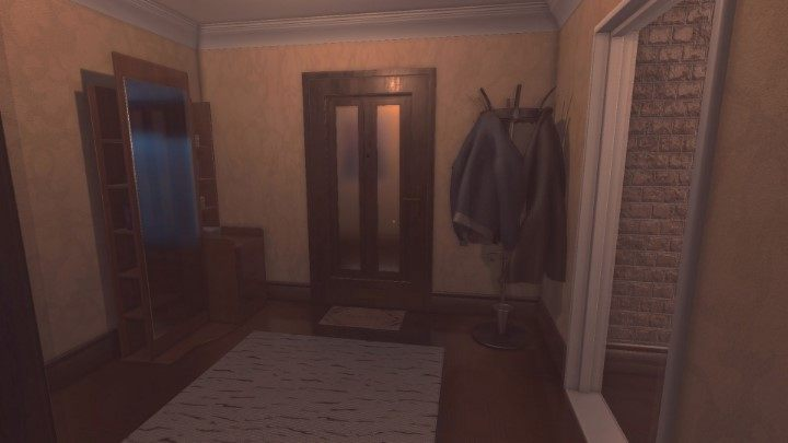 Lust for Darkness: часть 1 Дом Джонатана и Аманды