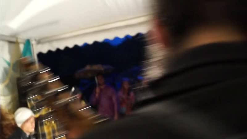Zal el Juglar - Candombe para Gardel (R. Rada)