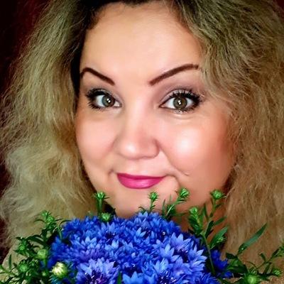 Эльмира Жерешенкова