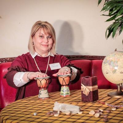 Инна Коваленко