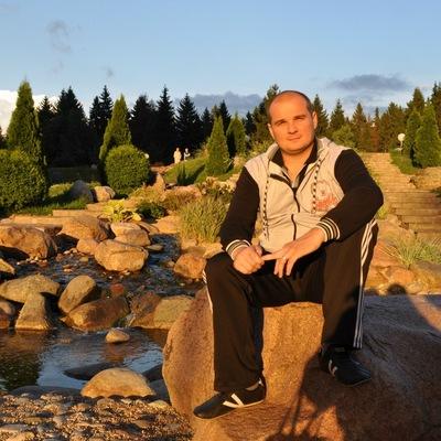 Сергей Чуйкин, Зеленоград, id80994460