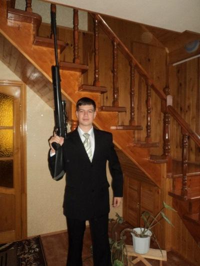 Андрей Иванов, 31 января , Старица, id106233744