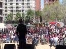[CNT Barcelona] Acte unitari 1r de Maig 2013