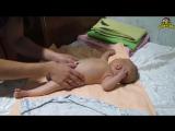 Как и чем обрабатывать пупок у новорожденного. Наш опыт. (11.17г.) Семья Бровченко
