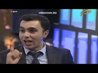 Sevimli Sou - Manaf Agayev, Mentanet Esedova, Habil Lacinli - Mikayil 02.12.2013