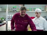 Сериал Кухня - 10 серия (1 сезон) HD - русское кино