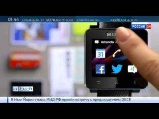 Hi-tech: конкурент GoPro, умные часы, Xbox One в России