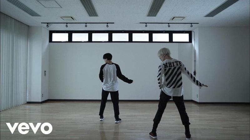 テミン (TAEMIN) - 「さよならひとり」Dance Practice ver. with 菅原小春