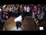 JUDGES showcase day 2 at House Dance UK 2013