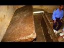 Пирамида хеопса - взгляд изнутри. Документальные фильмы