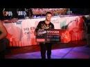 Flex Holik Royal Battle National 2014 Champ