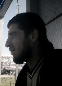 Адлан Эльмурзаев, 26 июля , Видзы, id166958733