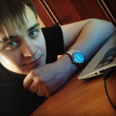 Григорий Рождествин, 14 марта 1994, Норильск, id189047527