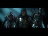 Middle-Earth Shadow of Mordor Trailer (PS4/Xbox One)